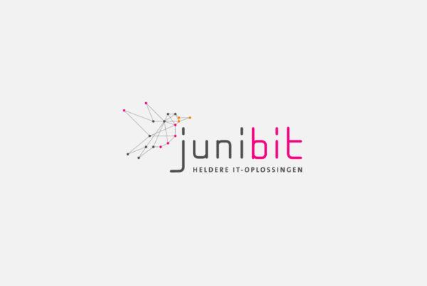 Logo Junibit
