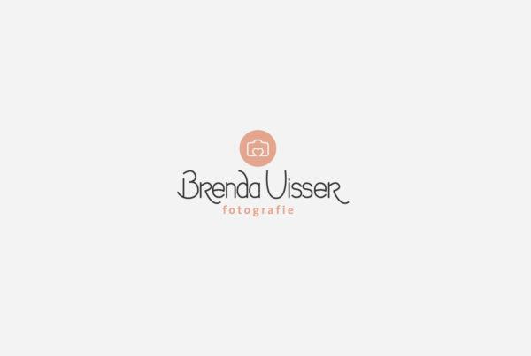 Designly - Brenda Visser Fotografie - logo-ontwerp