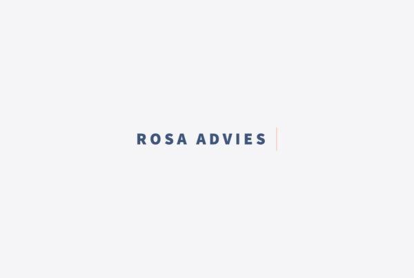 Logo Rosa Advies
